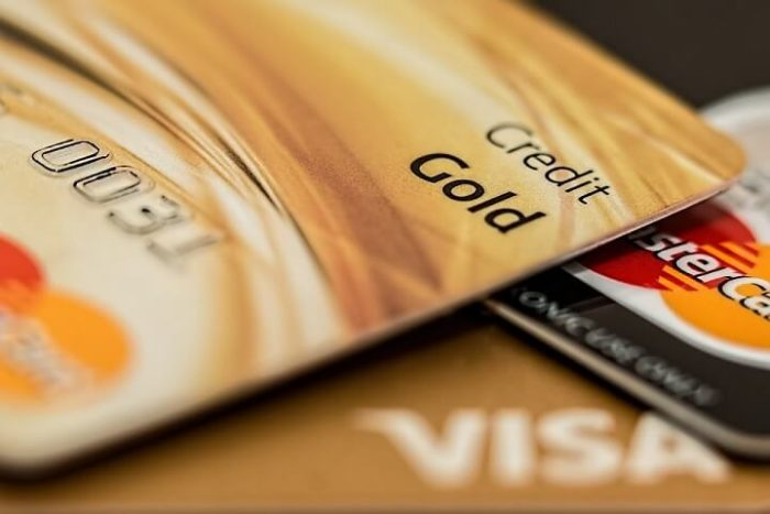 Jämföra Sparränta på kreditkort